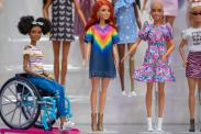 Looking back at 61 years of Barbie