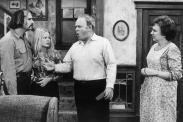 50 famous firsts from TV history