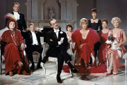 25 iconic directors' first films in color