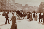 50 photos from American life in the 19th century