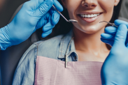 States where dentists make the most