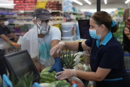 How grocery stores have fared during the coronavirus in every state