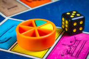 Popular board games released the year you were born