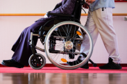 States with the most nursing homes unprepared for infection