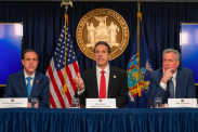 Approval ratings: How every governor is handling COVID-19