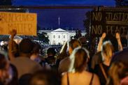 Photos: How protests have engulfed America since George Floyd's death
