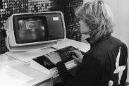 Major milestones from internet history