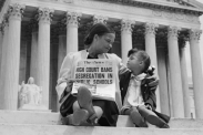 Civil rights history from the year you were born