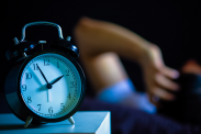How to recognize 15 common sleep disorders