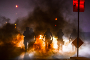 A history of police violence in America