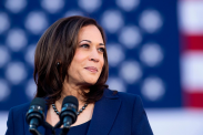 Kamala Harris and other women politicians who broke barriers
