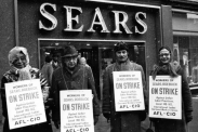 30 victories for workers' rights won by organized labor over the years