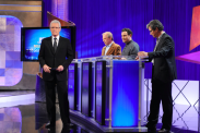 Can you solve these real 'Jeopardy!' clues about world history?