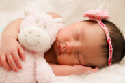 Most popular biblical baby names