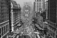 New York City history from the year you were born