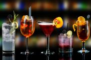 Signature drinks from every state