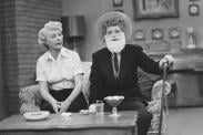 Sitcom history from the year you were born