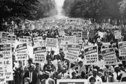 Major civil rights moments in every state
