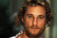 Most famous actor born the same year as you