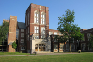 Best public high schools in America
