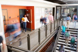 The biggest high school in every state
