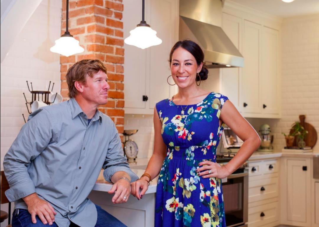 50 Best Hgtv Shows Of All Time Stacker