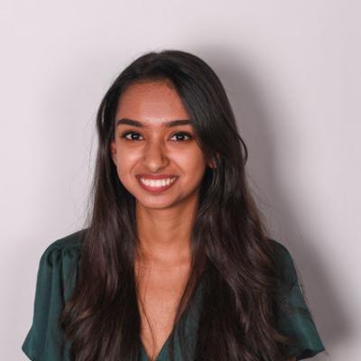 Aishwarya Sukesh