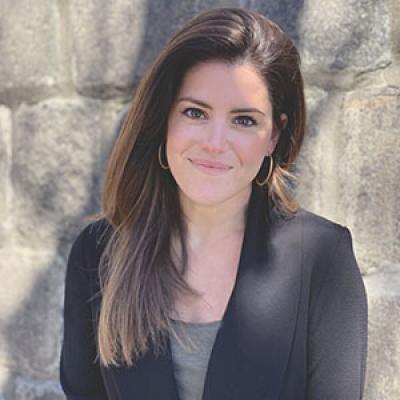 Lauren Liebhaber