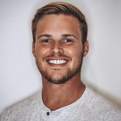Brandon Ruetsch