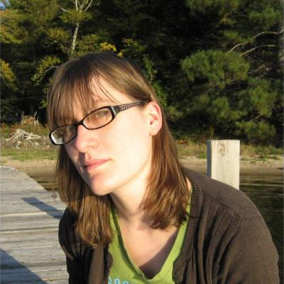 Profile picture for user Jennifer Billock