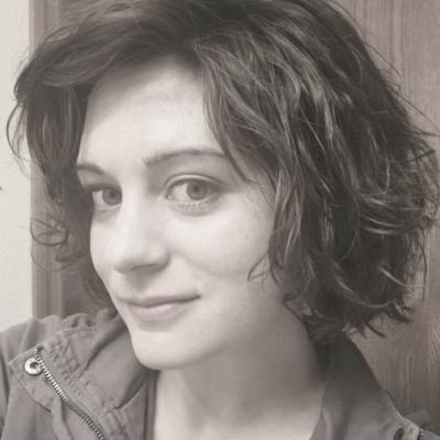 Profile picture for user Brit McGinnis
