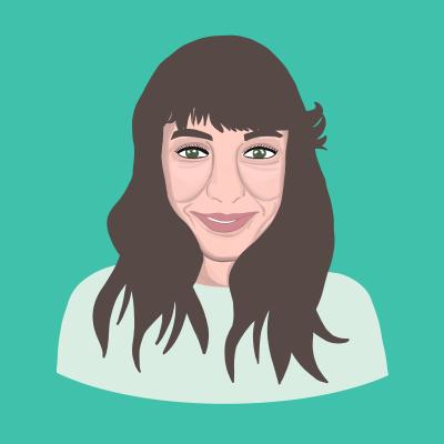 Profile picture for user Nicole Caldwell