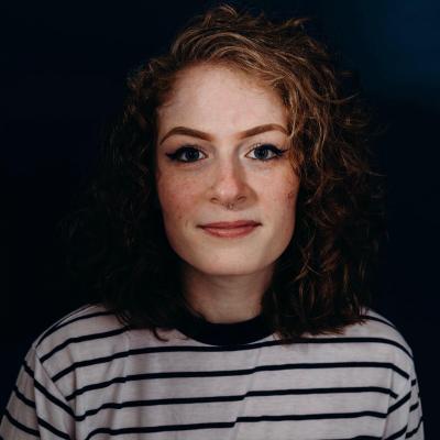 Profile picture for user Brianna Zigler