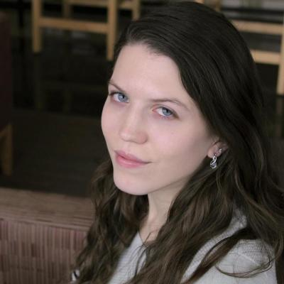 Profile picture for user Jackie Rocheleau