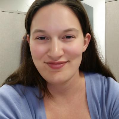 Profile picture for user Caroline Delbert