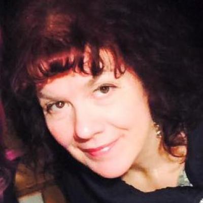 Profile picture for user Karen Johanson