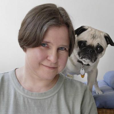 Profile picture for user Linda Lombardi