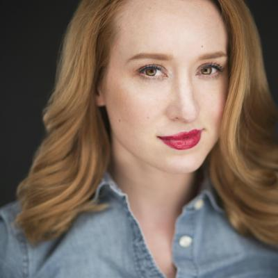 Profile picture for user Danielle Spence