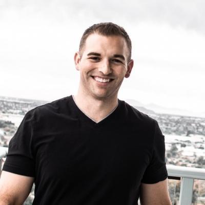 Profile picture for user Michael Leonard