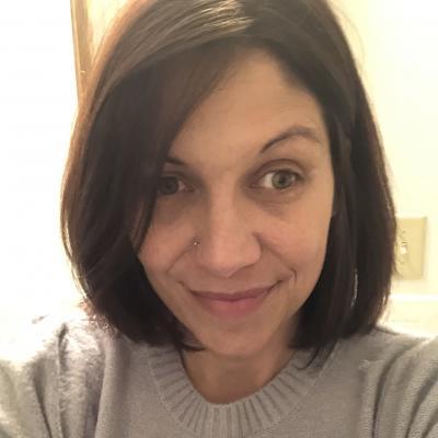 Profile picture for user Nicole Johnson